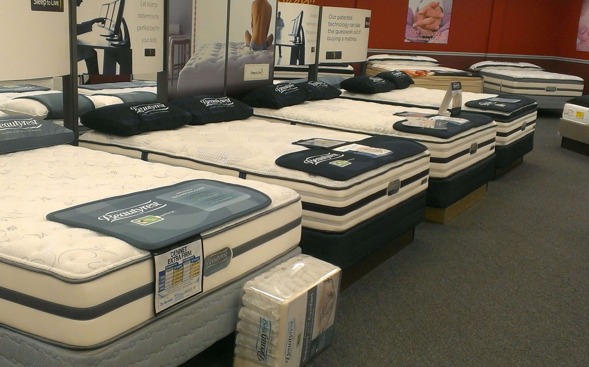 Mattress Gallery In Robertsdale Sleep Better Tonight 251 240 0637